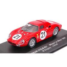 Articoli di modellismo statico IXO Ferrari