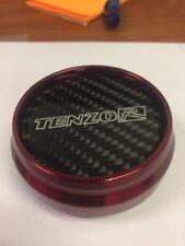 Tenzo R Type M Mesh Center Cap Replacement CDC-0222 Custom Wheel Cap New (1)