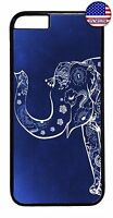 New Retro Design Fashion Elephant Design Case Cover For Apple iPhone 7 / 7 plus