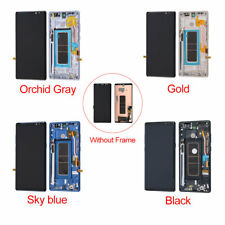 LCD Display Touch Screen DigitizerAssembly Replacement for Samsung Galaxy Note 8