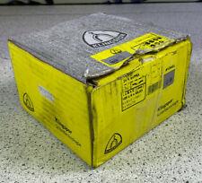 Box Of 10 Kronenflex A 24 R Supra Grinding Discs For Steel 13402 Klingspor