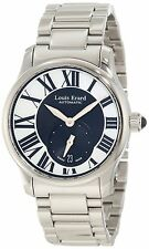Louis Erard Women's 92602AA02.BMA16 Emotion Automatic Stainless-Steel Date Watch