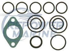 Water Pipe Seal Kit for Volvo Penta AD40B, AQAD40, AQD40A, MD40A, TAMD40, TMD40
