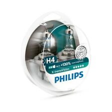 1 Ampoule PHILIPS 12342XV+S2 X-tremeVision AEBI AUDI BMW CITROËN DAF FIAT FORD