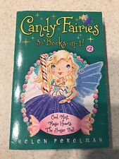 Candy Fairies: Candy Fairies : Cool Mint; Magic Hearts; Sugar Ball by Helen...