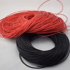 Cable  flexible  silicona seccion 22AWG  resistente hasta 200º y hasta 600v