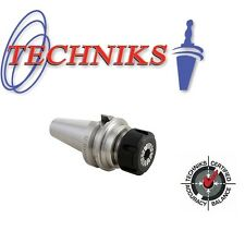 Techniks BT30 ER25 Collet Chuck 60mm Long  AT3 Ground 16110