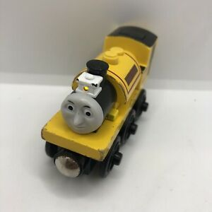 Proteus w/Light for Thomas & Friends Wooden Railway Will Not Include Batteries