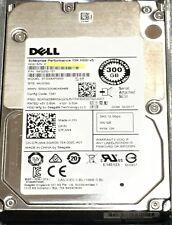 Dell NUEVO 7fjw4 st300mp0005 1mg200-151 300gb 6.3cm 15k 12gbps Disco Duro sas