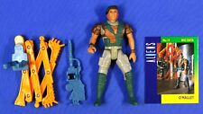 ALIENS O'MALLEY SPACE MARINE UK EXCLUSIVE 1992 KENNER