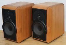 Pair of Sonus Faber Electa Amator MkI Loudspeakers Dynaudio Esotar D330