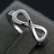 925 Silver 18k Yellow Gold Filled White Topaz Gemstones Rings Wedding Jewellery