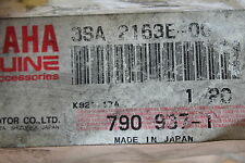 1992-2001 JOG CY50 YAMAHA (SYB202) NOS OEM 3SA-2163E-00-00 COVER
