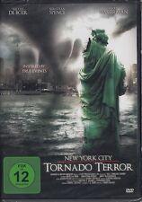 New York City - Tornado Terror -  DVD Neu & OVP Deutsche Version