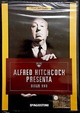Alfred Hitchcock presenta (Disco 1): 3 episodi, 2006