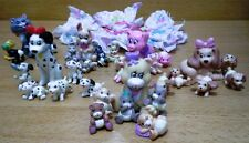 Magic diaper Little Joys Mommy and 5 babies completed set total 36pcs Galoob