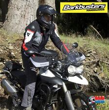 Barkbusters BBZ-001 Blizzard Semi Rigid Universal Hand Guards Triumph Tiger 800