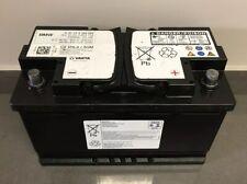 Genuine Bmw Mini 12v 80ah 800a Battery