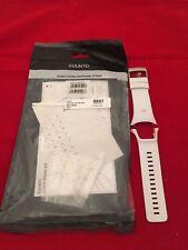 Suunto  AUTHENTIC Watch Strap, Silicone Sapphire, Ambit3 Sport  SS021089000