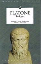 Fedone - Platone - Libro nuovo in Offerta!