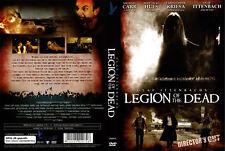 Olaf Ittenbach's LEGION OF THE DEAD --- Director's Cut --- Splatter ---