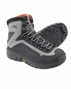 Simms G3 Guide Boots size 15