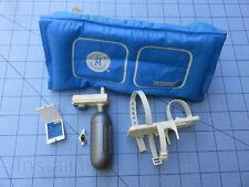 Mattel 1967 Major Matt Mason Man Space Shelter SP7 Excellent Works & Accessories