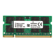 Für Kingston 4GB PC2-6400S DDR2 800MHz 200pin RAM Laptop Notebook-Speicher @10H