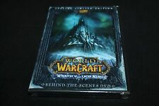 World of Warcraft: Wrath of the Lich King - Behind-the-Scenes DVD