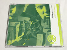 QUEENS OF THE STONE AGE Monsters in the Parasol European promo CD single Kyuss