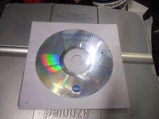 Genuine Konica Minolta Magicolor 2450 Printer CD Software Driver Utilities