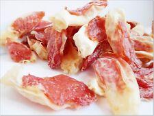 <500g > G161 Chicken Wrapped Dried Rabbit Ears - snacks, chews, treats, training