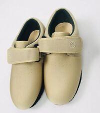 86635200 Pedors Unisex Zapatos ortopédicos Diabéticos Hombres 8 1/2 W 10.5 W para  mujer estilo bronceado 601