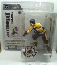 MCFARLANE NHL LEGENDS 3 MARCEL DIONNE LOS ANGELES KINGS
