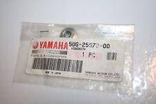 nos Yamaha ATV BRAKE CALIPER NUT RHINO 5UG-25973