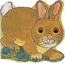 Bunny (pocket Pals (safari Ltd)): By Michael Twinn