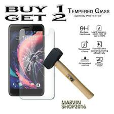 Genuine Tempered Glass Film Screen Protector Cover For HTC One X10