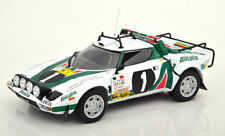 1:18 Sunstar Lancia Stratos HF Rally #1, Safari Rally 1976