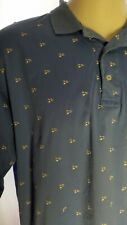 Ralph Lauren shirt Size XL  Blue short sleeve Polo Golf