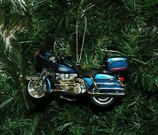 Harley Davidson 1980 FLT Tour Glide Christmas Ornament