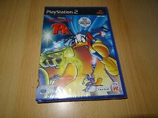 Donald Duck PK - Playstation 2 PS2 NEW SEALED