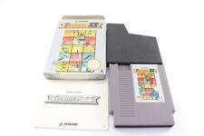 NES Nintendo Track & Field II 2 PAL JUEGO COMPLETO