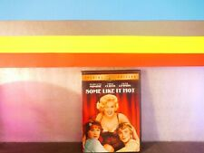 Some Like It Hot (Dvd, 2001, Special Edition)