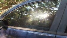 2006 DODGE STRATUS LEFT DRIVER FRONT DOOR WINDOW GLASS FACTORY TINT 2001-2006
