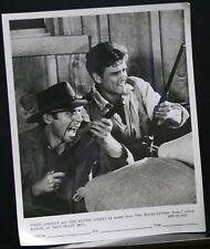 "VINTAGE 8""X10"" ORIGINAL PHOTO MGM JOHN ERICSON ROBERT SORELLS DEATH VALLEY DAYS"