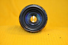 Kiron 80-200mm f/4.5 Macro focusing zoom lens - for Contax/Yashica mount