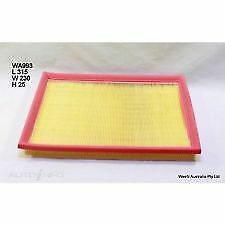 Air Filter WA993 (A1416) WESFIL Fits Holden Astra