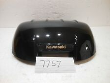 KAWASAKI GTR1400 TOP BOX/CASE COVER BLACK *NEW* (7767)