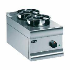 More details for lincat silverlink 600 bain marie bs3 - dry heat with adjustable heat control