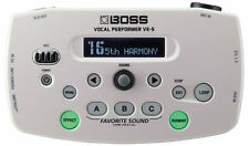 BOSS VE5 WH Vocal Performer
